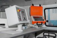 Лаборатория SEBA KMT
