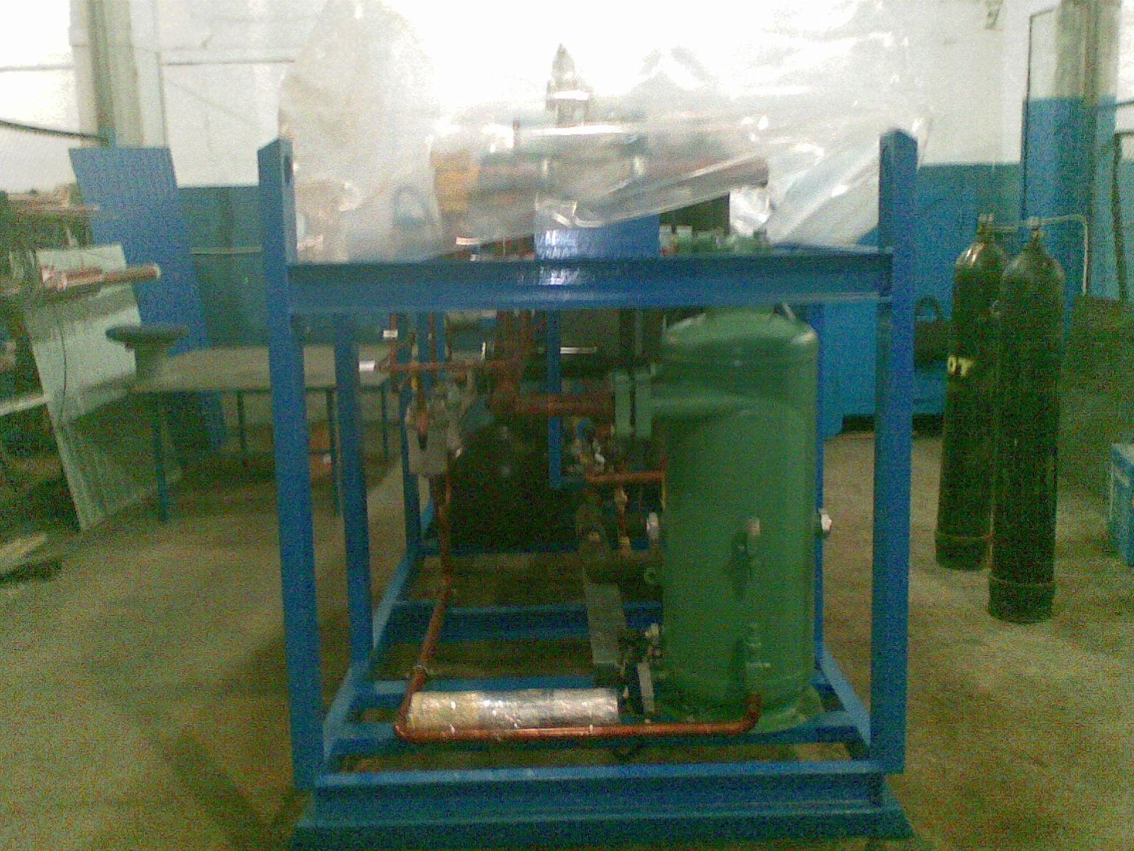 лесного хозяйства промышленное морозильное оборудование б у более магазинов