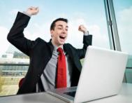 Бизнес идея: как заработать на маркетинге, не выходя из дома