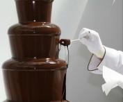 Шоколадные фонтаны – лучший способ расширения бизнеса для ресторанов и праздничных агентств