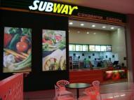 Открытие ресторана быстрого питания по франшизе SUBWAY