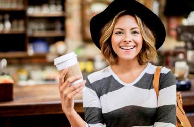 Кофе с собой: как организовать кофейный островок при небольших затратах