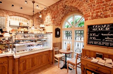 Сладкий бизнес: подробный план открытия кафе-кондитерской с расчетами окупаемости