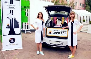 Кофейня на колесах: как организовать высокорентабельное дело при небольших затратах