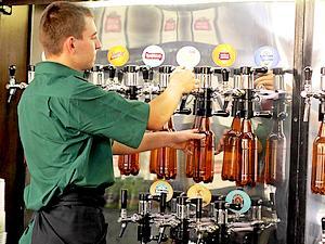 Пивной бизнес – оборудование для розлива пива и продажи пива