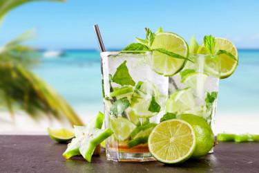 Фреш бар: заработок на продаже свежевыжатых соков