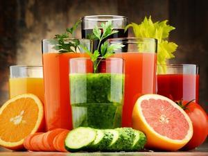 Новый подход к производству и продаже свежевыжатых соков