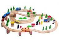Собственное производство игрушечных железных дорог