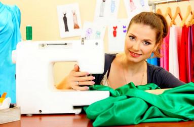 Открытие швейного ателье: подробный план с расчетом себестоимости дела