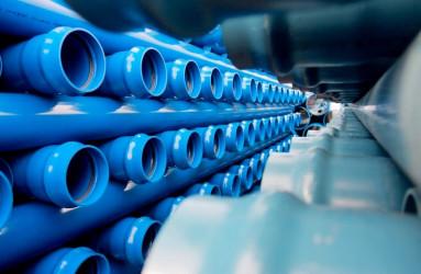 Производство пластиковых труб: высокодоходное дело с минимальными рисками
