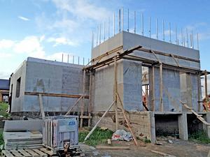 Монолитное строительство - бизнес с рентабельностью 100%