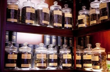 Как открыть чайный магазин с нуля при минимальных инвестициях