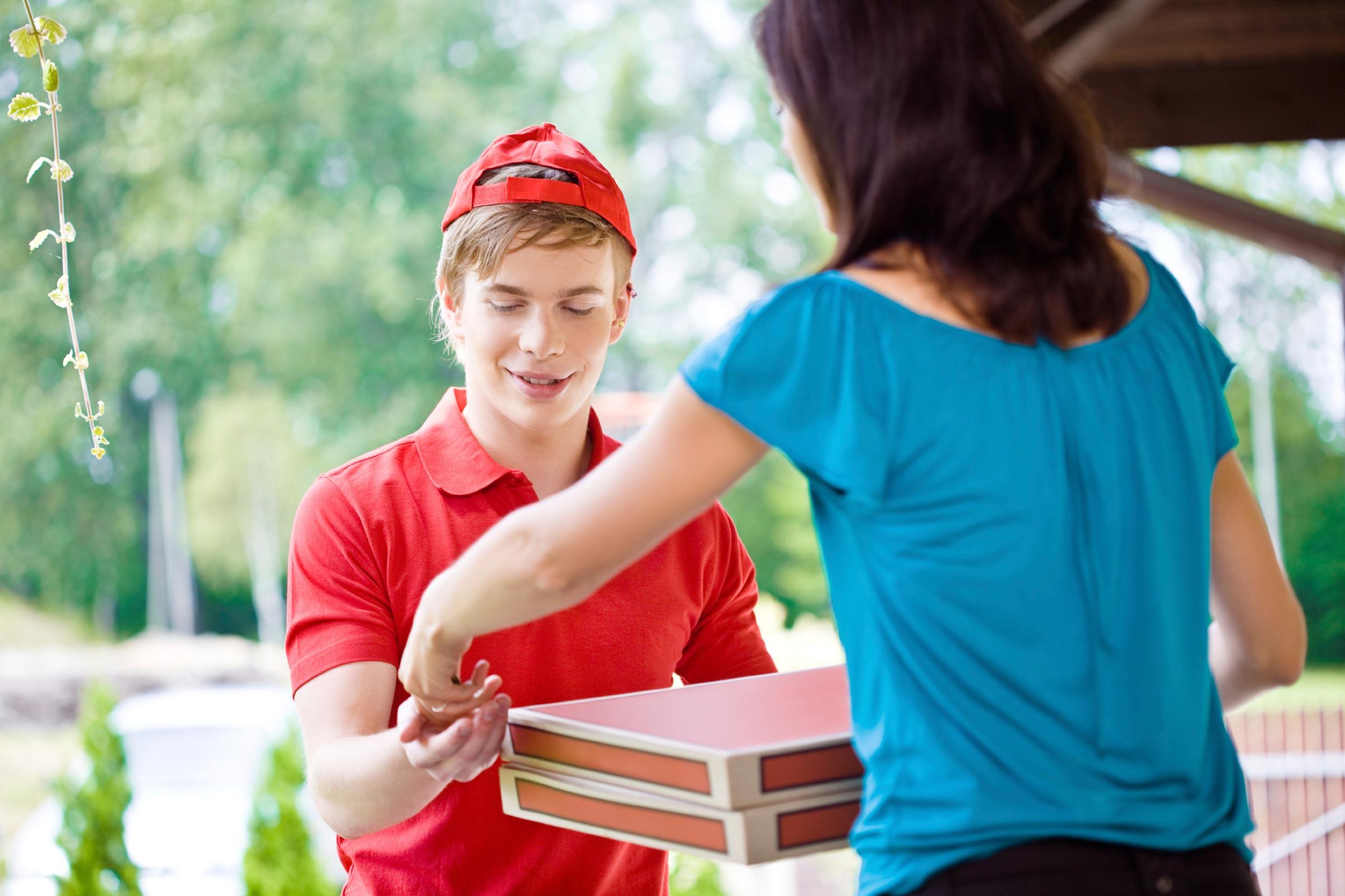 Бизнес по доставке еды: профессиональные тайны удачных предпринимателей