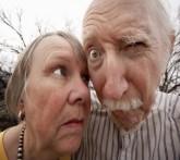 Установка систем удаленного наблюдения за одинокими пожилыми людьми