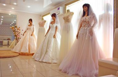 Свадебный салон: как правильно начать дело, реальный план действий