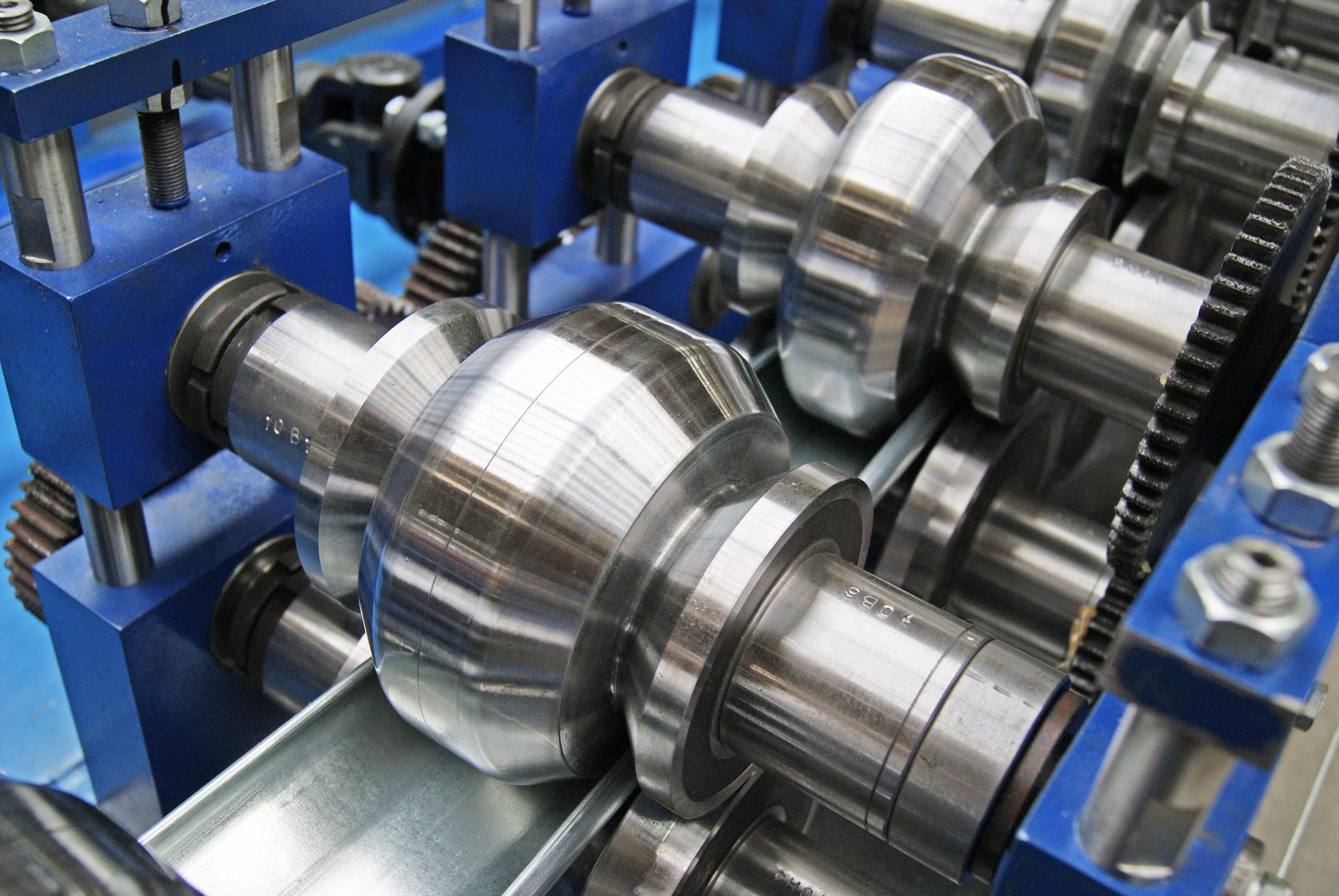 Технологическая оснастка в машиностроительном производстве