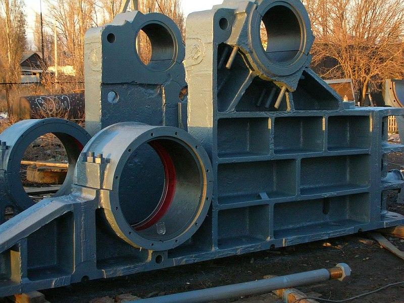 Дробилка смд 118 в Первоуральск роторная дробилка цена в Владикавказ