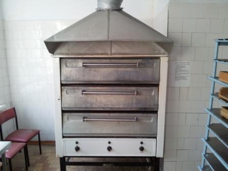 Шкаф пекарский ШПЭСМ для приготовления выпечки, бу , в рабочем состоянии.  Объявление подано: 16.05.2012. http...