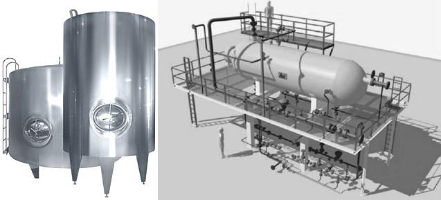 Емкостный теплообменник 200 кг зао «костромской завод теплообменников» официальный сайт