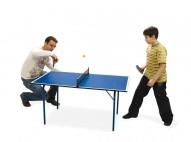 Изготовляем, продаем и сдаем в аренду столы для тенниса