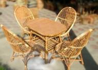 Плетеная мебель часто используется на даче или в. Не диковинка она и в городской квартире.  Вот несколько советов по...