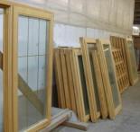 Как начать оконный бизнес по производству деревянных евроокон
