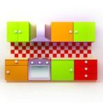 Изготавливаем фасады для кухонной мебели