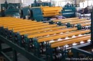 Бизнес-идея: производство металлочерепицы