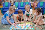 Открытие частного детского сада: как сделать детсад прибыльным делом