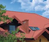 Бизнес идея: кроем крыши металлочерепицей