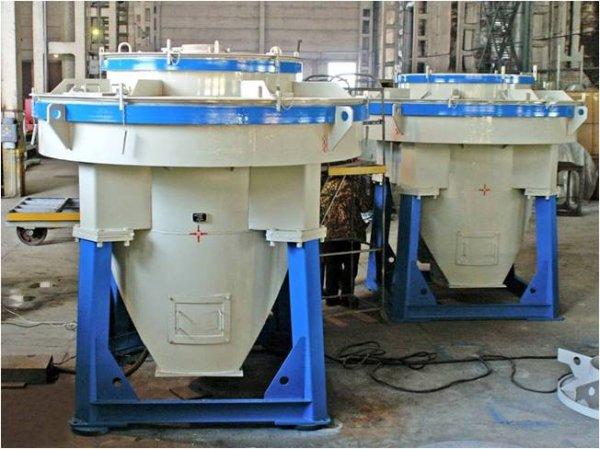 Центробежно-ударные дробилки ДЦ предназначены для дробления рудных и нерудных материалов для получения...