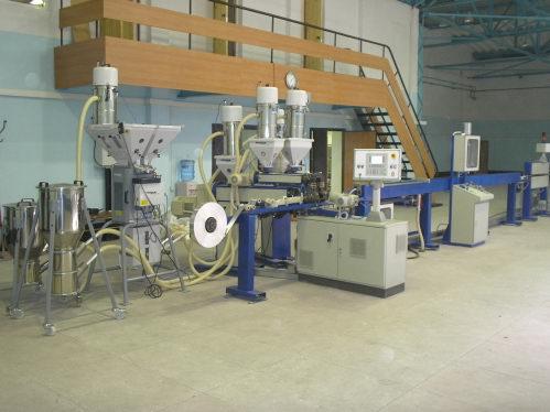 Изготовление оборудования для ппу