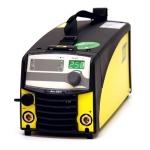 Сварочный инвертор Caddy Arc 251i - компактный, лёгкий, удобный и надёжный источник питания для ручной дуговой и...