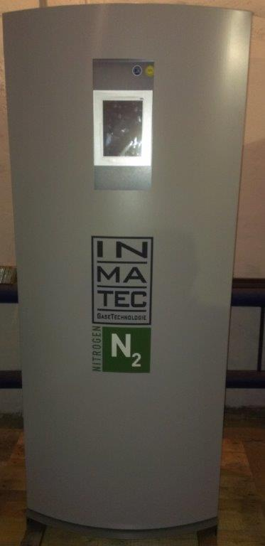��������� ����� Inmatec IMT-MN 1150