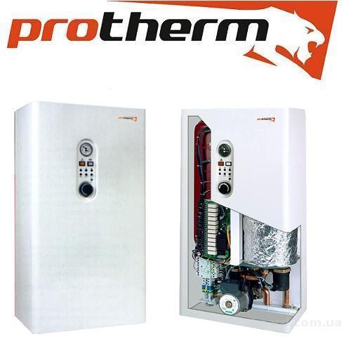 ����� Protherm