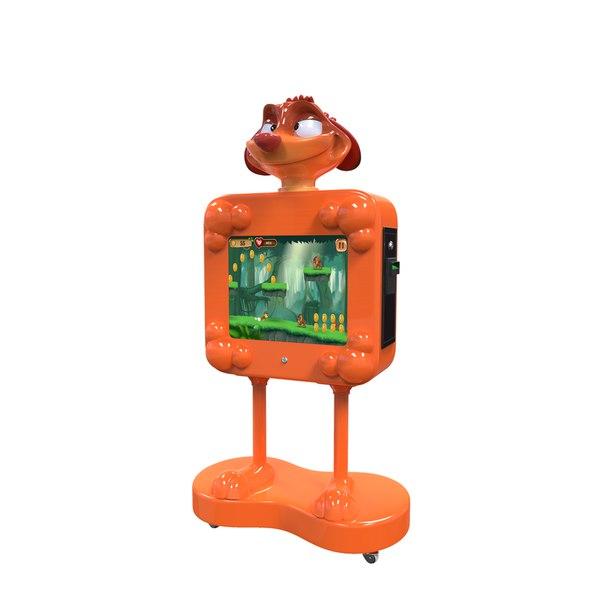 Детские игровые автоматы спб карта бита играть косынка