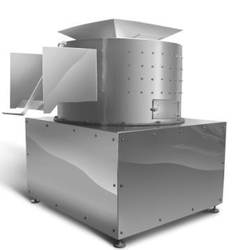 Оборудование для убоя, переработки транспортировки Свиней и КРС Бокс оглушения скота саморазгружающийся В2-ФЭК-У с...