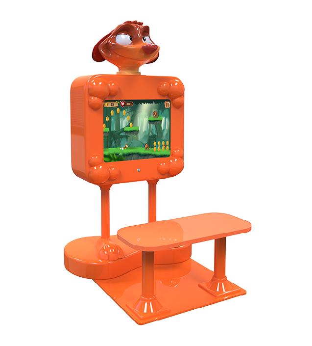 игровой автомат kids