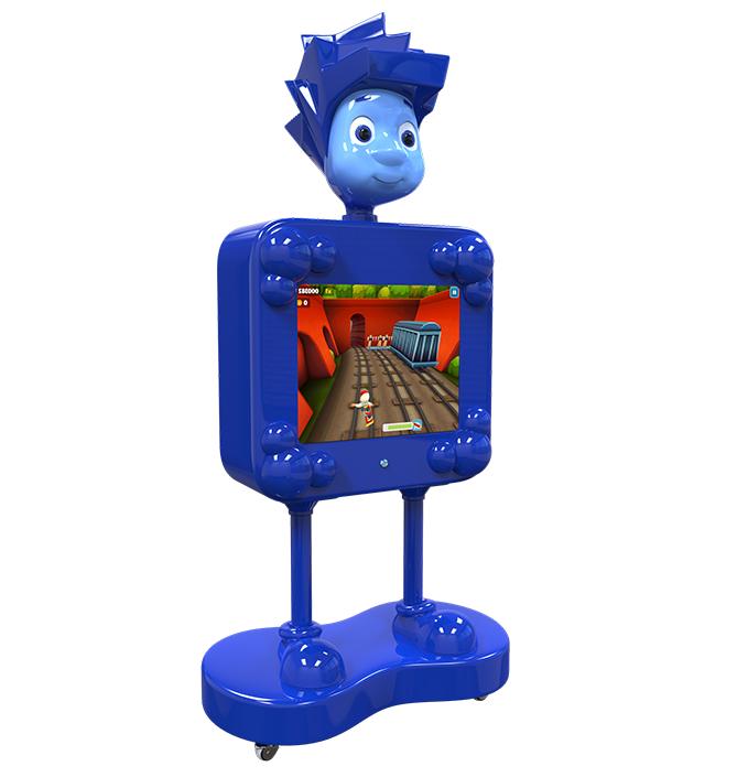 цены для игровые автоматы детей