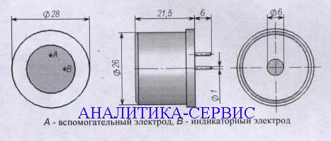 Сенсор 2E-Cl2