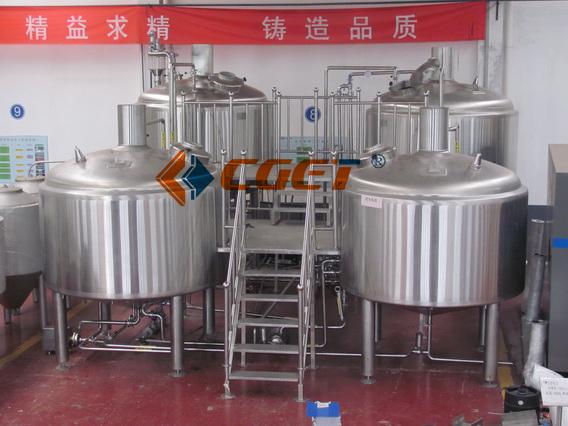 Мини пивоварня 5000 литров домашнее самогоноварение самогонный аппарат дефлегматор