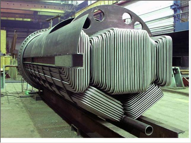 Теплообменник промышленность сетевой воды производственно конструкторское объединение теплообменник в нижнем новгороде