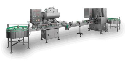 Наша компания поставляет автоматические линии для фасовки мясных и овощных консервов в жестяные и стеклянные банки...
