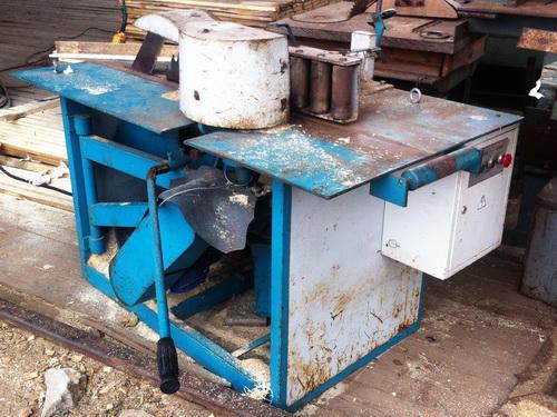 для кухни станок для переработки горбыля мощностью 18 квт голое тело
