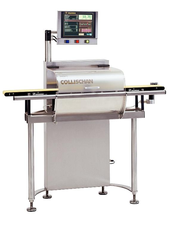 Контрольные весы конвейерные весы чеквейер collischan цена  Контрольные весы конвейерные весы чеквейер