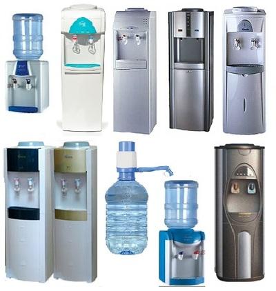 Низкие цены.  Акция.  При покупке кулера - вода в подарок.