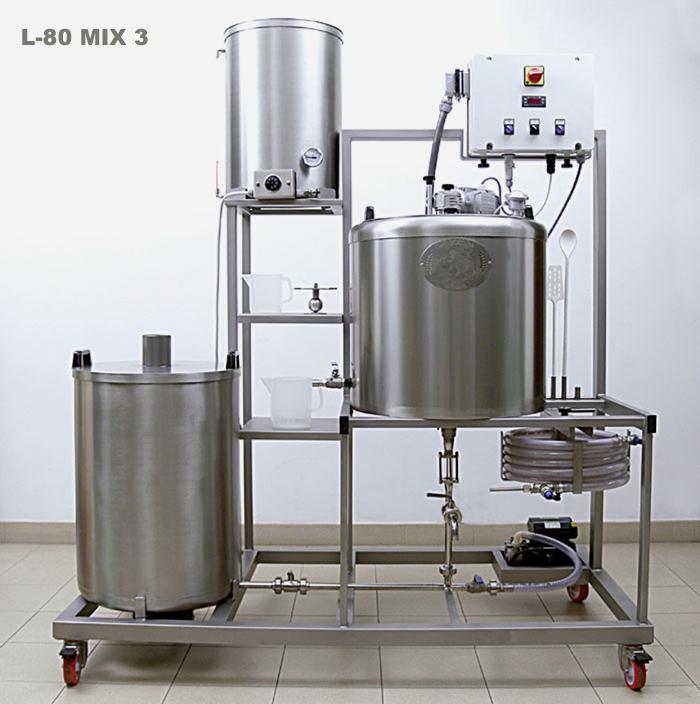 Мини Пивоварня - Лекарственные растения