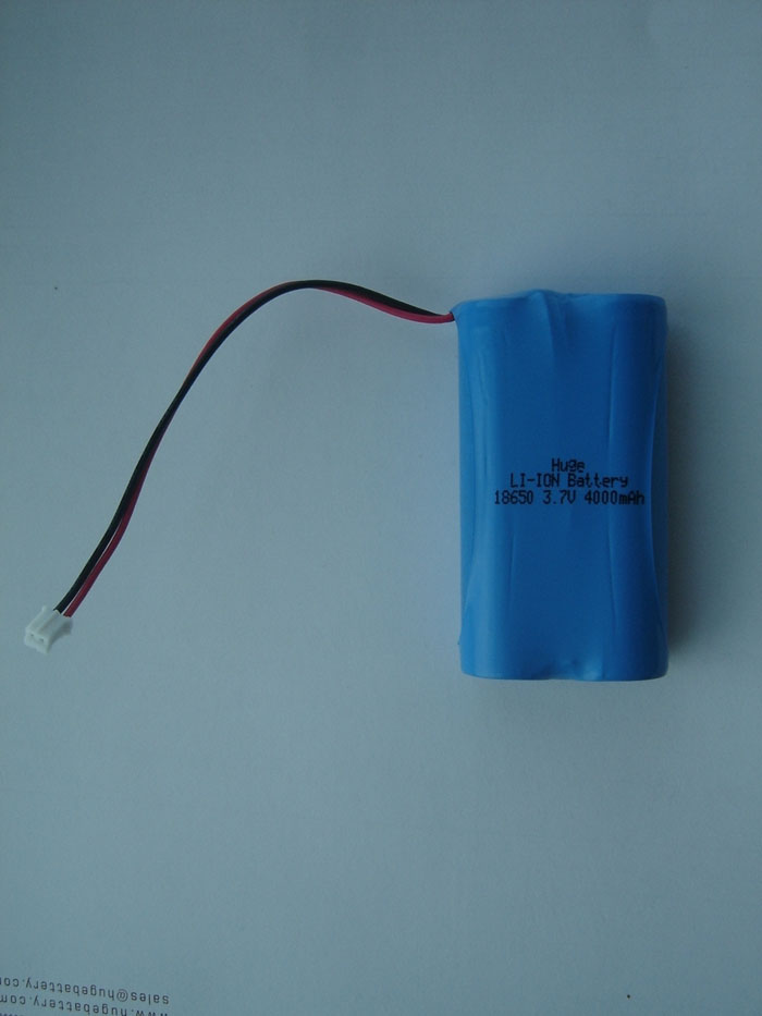 Lithium-ion Battery Pack