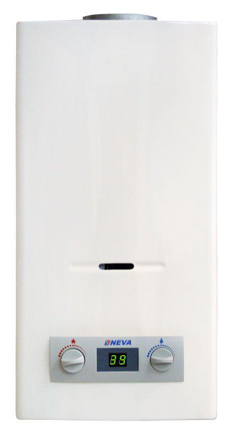 Газовая колонка (газовый проточный водонагреватель) NEVA (Нева) 4511. имеет 1-2 точки водоразбора...