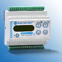 Контроллер автоматики вентиляции OPTIMUS 911 - Основные характеристики контроллера автоматики:Восемь релейных выходов...